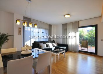 Thumbnail 3 bed apartment for sale in Volpelleres, Sant Cugat Del Vallès, Spain