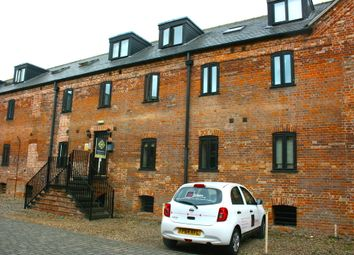 Thumbnail 2 bedroom flat for sale in The Maltings, Dereham