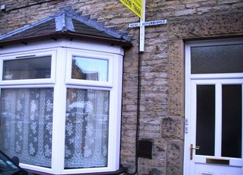 Thumbnail 1 bed flat to rent in Lightwood Road, Buxton