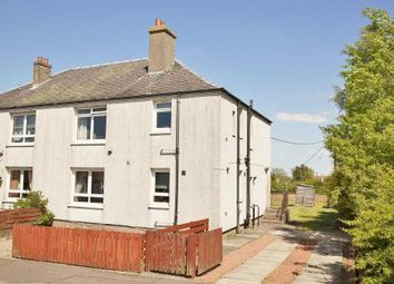 Thumbnail 2 bedroom flat for sale in Woodmuir Road, Breich, West Calder