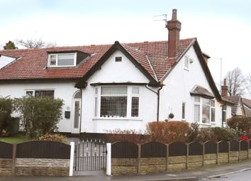 Thumbnail 6 bed semi-detached house for sale in Bromwich Street, Bolton