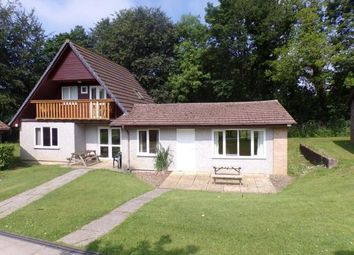 Thumbnail 2 bed bungalow for sale in St Tudy, Bodmin, Cornwall