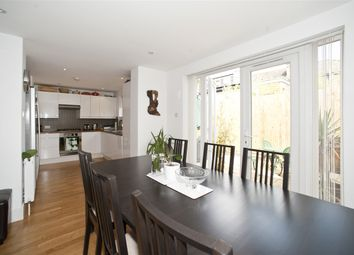 Thumbnail 3 bedroom maisonette for sale in Loftus Villas, Loftus Road, London