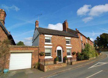 Thumbnail 3 bed cottage for sale in Astbury Village, Astbury, Congleton