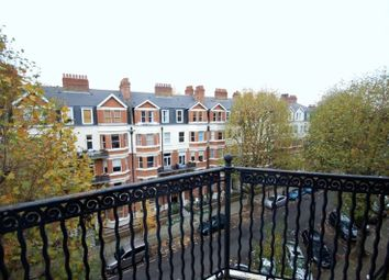 Thumbnail 3 bedroom flat for sale in Wymering Road, London