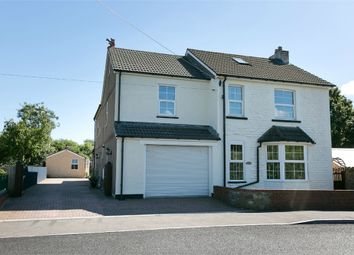 Thumbnail 7 bed detached house for sale in Ty Nant, Caerphilly