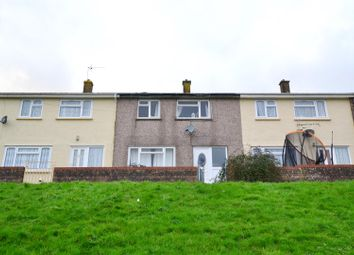 Thumbnail 3 bed terraced house for sale in Kavanagh Court, Pembroke Dock