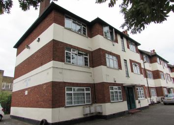 Thumbnail 2 bed flat to rent in Hurst Lodge, Stanley Avenue, Wembley