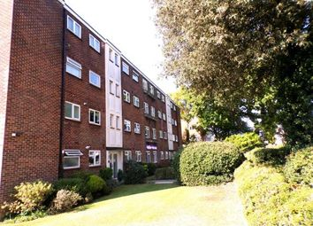 Thumbnail 2 bed flat for sale in 539A Ashley Road, Parkstone, Poole