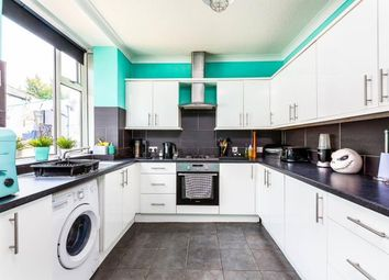 2 bed terraced house for sale in Melville Street, Burnley, Lancashire BB10