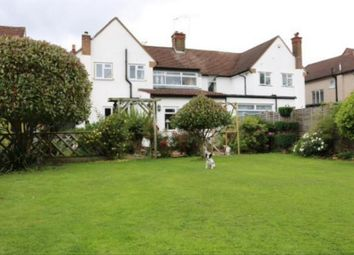 Thumbnail 3 bed semi-detached house for sale in Elm Grove, Rayners Lane