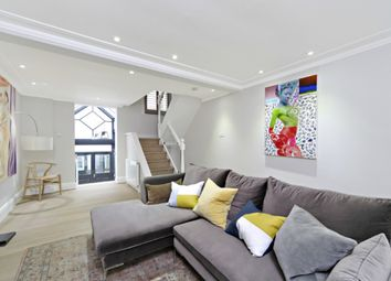 Thumbnail 2 bedroom terraced house for sale in Kinnerton Street, London