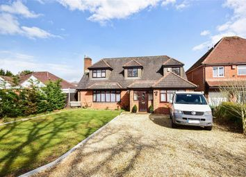 4 bed detached house for sale in Hulbert Road, Bedhampton, Hampshire PO9