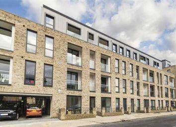 Thumbnail 1 bed flat to rent in Indigo Square, Surbiton