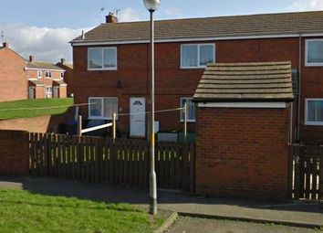 Thumbnail 2 bed flat to rent in Simonside Crescent, Hadston
