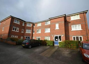 Thumbnail 2 bed flat for sale in High Gates Close, Bewsey, Warrington