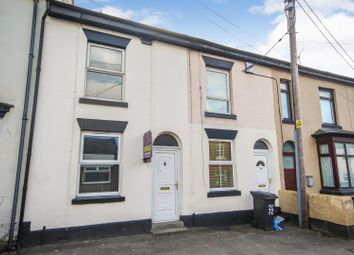 Thumbnail 2 bed terraced house for sale in Brunswick Road, Buckley