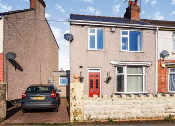 3 bed semi-detached house to rent in Avon Street, Coventry CV2