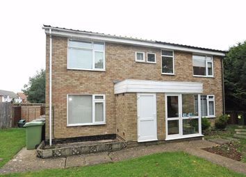 Thumbnail 1 bed flat to rent in Compton Way, Earls Barton, Northampton
