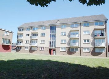 Thumbnail 1 bed flat for sale in 57A, Springbank Road, Paisley PA32Nh