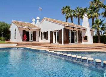 Thumbnail 3 bed villa for sale in Villamartin, Las Brisas, Orihuela Costa, Alicante, Valencia, Spain