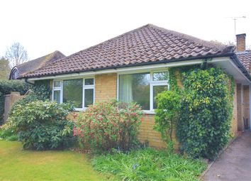 Thumbnail 3 bed bungalow for sale in Saunders Lane, Woking, Surrey