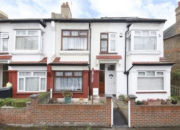 Thumbnail 3 bedroom terraced house for sale in Knighton Park Road, London