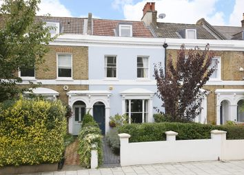Thumbnail 3 bed terraced house for sale in Chaucer Road, Herne Hill
