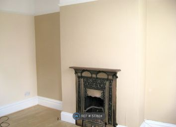 Thumbnail 2 bed terraced house to rent in Upper Boundary Road, Derby