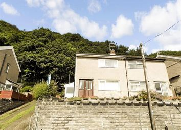 Thumbnail 3 bed property to rent in Shelone Road, Briton Ferry, Neath