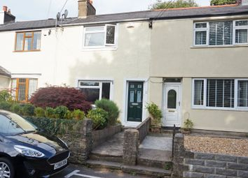 Thumbnail 2 bed cottage for sale in Ironbridge Road, Tongwynlais, Cardiff