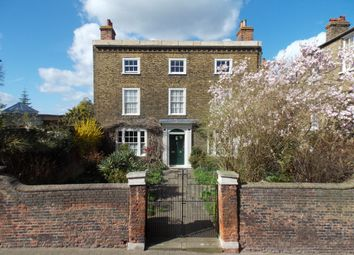 Thumbnail 7 bed detached house for sale in St Margaret's Street, Rochester