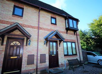 Thumbnail 1 bed semi-detached house to rent in Bowling Green Drive, Hook