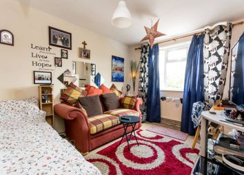 Thumbnail 3 bed flat for sale in North End Crescent, West Kensington