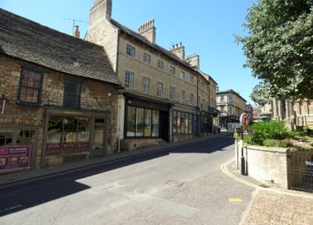 Thumbnail 4 bed town house to rent in St. Marys Hill, Stamford