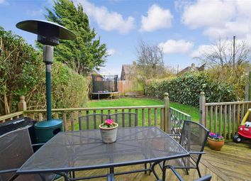 Thumbnail 3 bed terraced house for sale in Evenden Road, Meopham, Kent