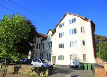 Thumbnail 2 bedroom flat to rent in De Cham Road, St Leonards-On-Sea, East Sussex