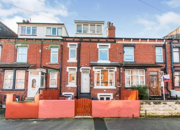 2 bed terraced house for sale in Cross Flatts Grove, Beeston, Leeds LS11