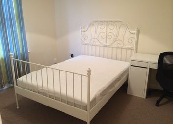 4 bed shared accommodation to rent in Richmond Road, Gillingham ME7