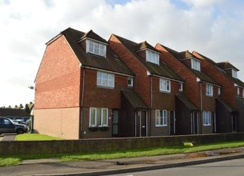 Thumbnail 1 bedroom flat to rent in New Winchelsea Road, Rye