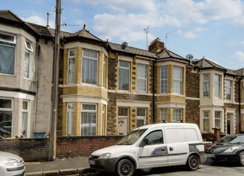 Thumbnail 3 bed terraced house for sale in London Street, Newport