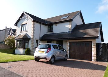 Thumbnail 3 bed detached house to rent in Kilmaron Loan, Broughty Ferry, Dundee