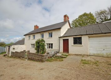 Thumbnail 3 bed farm for sale in Mydroilyn, Lampeter