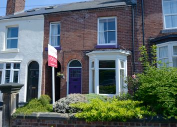 3 bed terraced house for sale in Avondale Road, Chesterfield S40