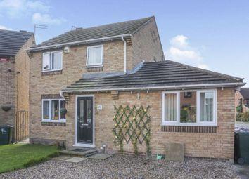 4 bed detached house for sale in Pasture Way, Sherburn In Elmet, Leeds LS25
