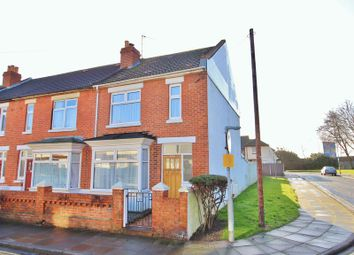 Thumbnail 4 bed terraced house for sale in Ranelagh Road, Portsmouth