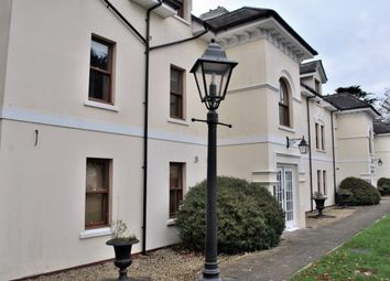 Thumbnail 3 bed flat for sale in The Elms Apartments, Lezayre Road, Ramsey