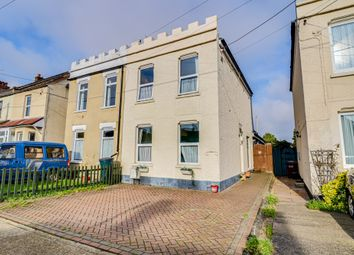 Beech Road, Hadleigh SS7. 4 bed semi-detached house