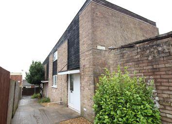 Thumbnail 3 bed terraced house to rent in Fairhill Walk, Fairwater, Cwmbran