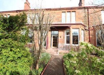 Thumbnail 3 bedroom terraced house for sale in Clarkston Road, Netherlee, East Renfrewshire